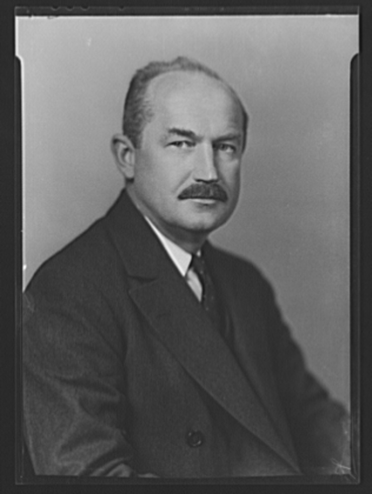 Charles F. Palmer