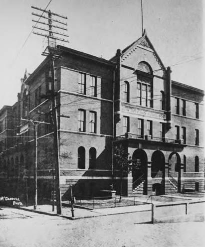 Boys High 1909_AHC
